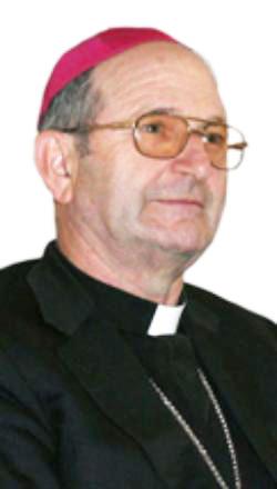 don adriano vescovo